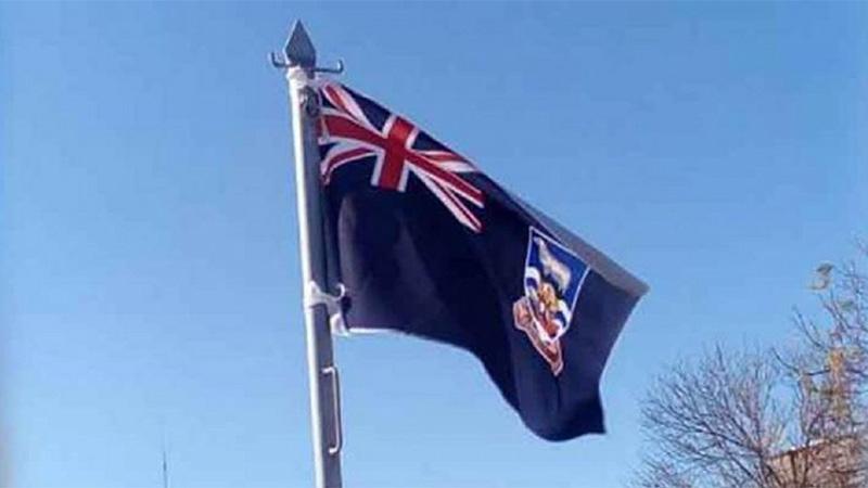 Izaron bandera