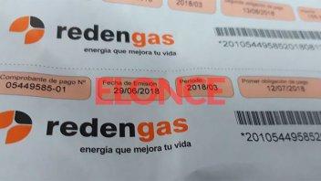 Gas: Qué hacer para financiar el pago del 25% de las facturas de invierno