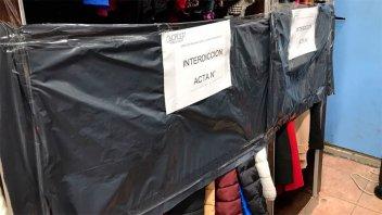AFIP realizó controles en comercios de venta de ropa y accesorios de ski