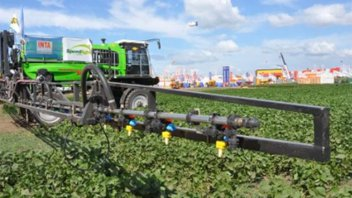 Senasa busca ampliar uso de agroquímicos en varios cultivos