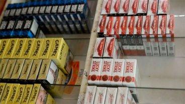 Vuelve a subir el precio de los cigarrillos y es el quinto aumento del año