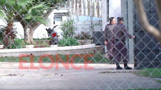Aclaran qué pasó con el preso que no regresó a horario a la cárcel de Paraná