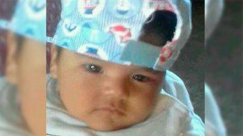 Pelea por su vida el bebé internado en Paraná y piden oraciones por él