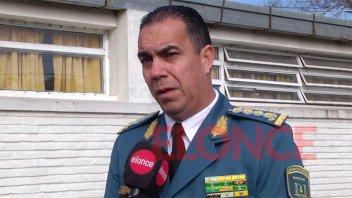 Masacre en Victoria y fuga en Paraná: Habló el jefe del Servicio Penitenciario