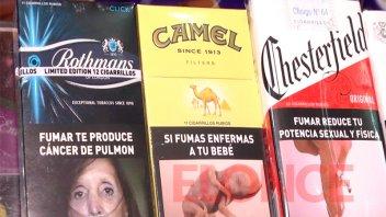 Cómo repercutió el aumento en los precios de los cigarrillos en Paraná