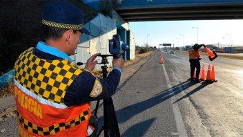 Córdoba, La Pampa y Santa Fe se suman al reclamo por multas en la Ruta 9