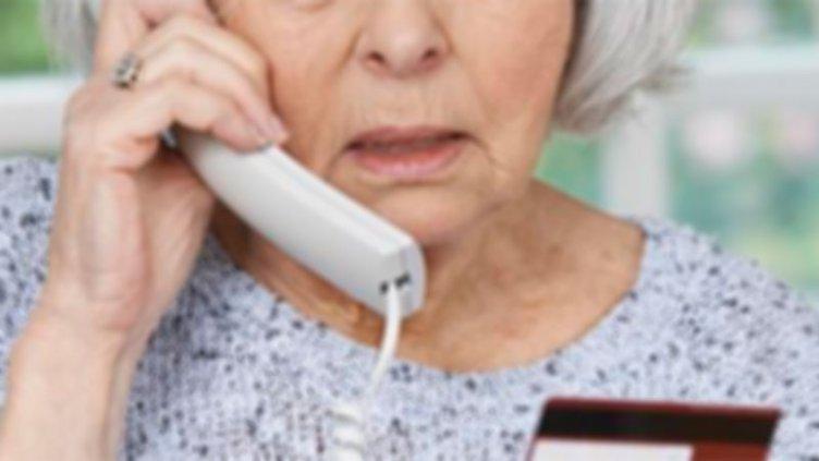 Audio: Desenmascaran intento de estafa telefónica con la Reparación Histórica