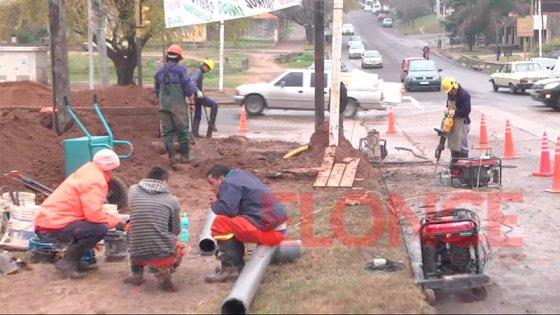 Estiman que después de las 14 se restablecería el servicio de agua en zona Este