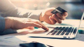 Crece el uso del dinero electrónico en Argentina: en marzo batió un récord