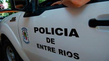 Policía falleció en un accidente en la Ruta 32: Se dirigía a cumplir sus tareas