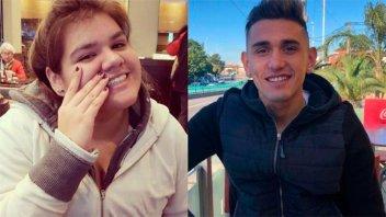 Reconciliados otra vez: Morena Rial volvió con su ex novio