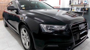 Desbaratan banda por estafa millonaria a concesionaria de autos en Paraná