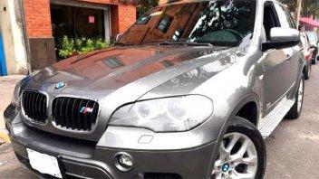 Habló comerciante que evitó ser estafado en la venta de un auto de alta gama