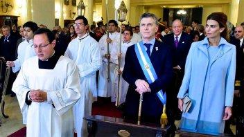 Cura de Chaco indica que Macri será excomulgado si promulga la ley de aborto