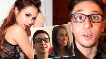 Barby Silenzi  y su romance con Rodrigo Noya: