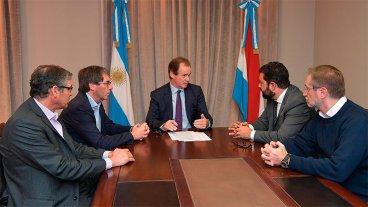 Empresas de EE.UU buscarán oportunidades de inversión en Entre Ríos