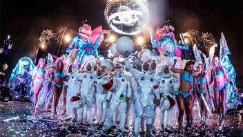 Fiesta de Disfraces: Se conoció el valor de las entradas y arranca la Pre-venta