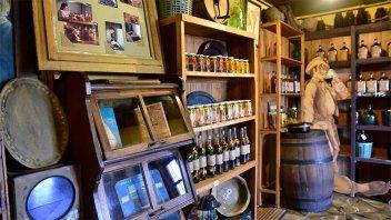 Proponen visitar los almacenes de campo: Sus historias y gastronomía