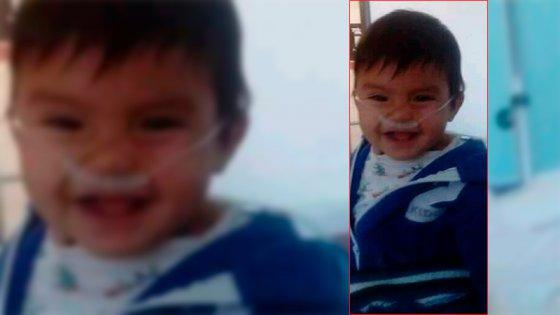 La sonrisa del milagro: Thiago avanza con su recuperación en tiempo récord