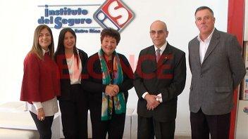 El Instituto del Seguro celebra sus 70 años: invitan a participar de megaevento