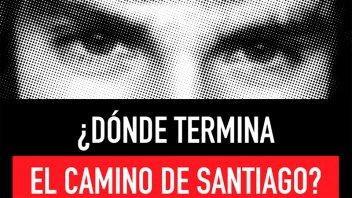 Difundieron el tráiler del documental sobre Santiago Maldonado