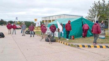 Protestarán hoy en Gualeguaychú ante el incremento de los despidos