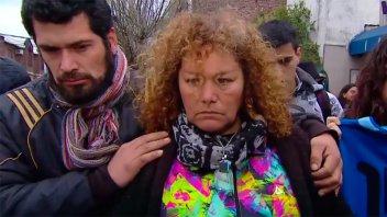 Madre del chico atropellado por hijo de un diputado: Lo abandonó