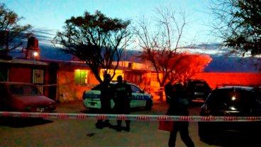 Horror: Asesinaron a un niño de cuatro años y a dos mujeres en Mendoza