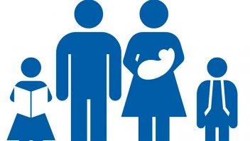Prorrogan el plazo para presentar la libreta de Asignación Universal por Hijo