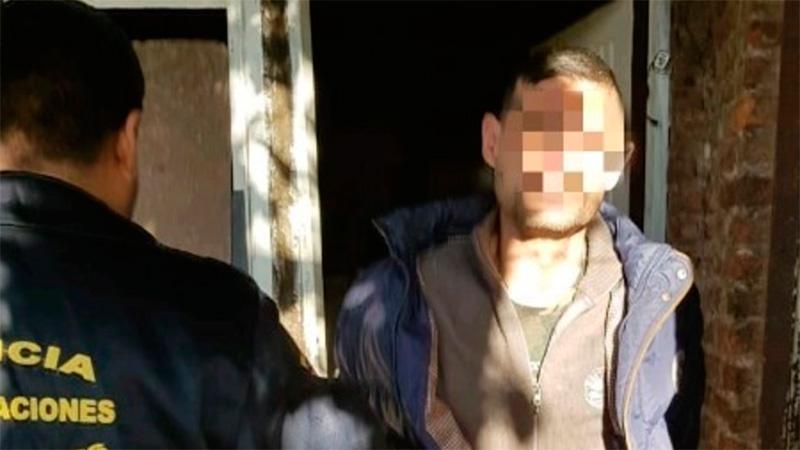 El segundo detenido por el crimen de Lourdes