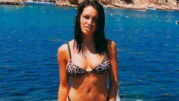 Lali Espósito recargada: Derrama sensualidad en las playas de Ibiza