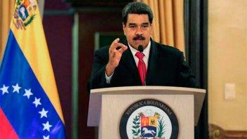 Qué propone el Gobierno venezolano para abrir negociaciones con la oposición
