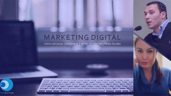 Dictarán nuevo Ciclo de Cursos de Marketing Digital