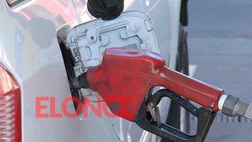 Estacioneros pararán en turnos rotativos y descartan que falte combustible