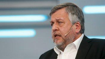 Stornelli insiste con el reclamo al Senado por el desafuero de Cristina