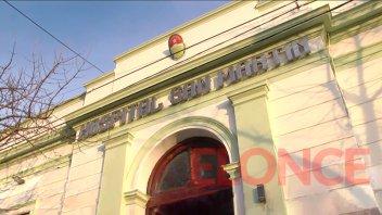El jueves habrá asambleas de trabajadores en el hospital San Martín