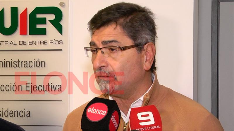 Jorge González, de Enersa