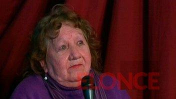Video: Revelador testimonio de una mujer que fue testigo de un aborto