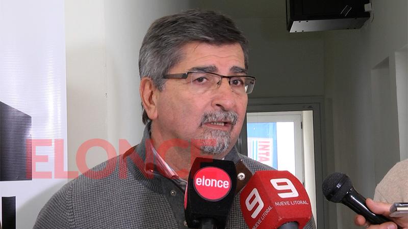 Jorge González (ENERSA)