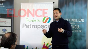 Fundación Petropack realizó capacitaciones para docentes de todos los niveles