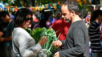La Feria Periurbana ofrecerá productos frescos y a precios accesibles