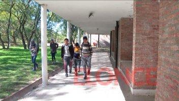 Escuela de Paraná fue víctima de nuevos robos y destrozos