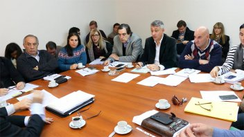 Diputados tratará en comisión el proyecto que regula el Patronato de Liberados