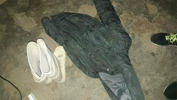 Un par de botas, la clave para identificar al acusado de violar a una nena de 12