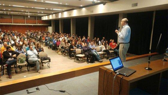 Llega la cuarta edición del Social Media Day Paraná