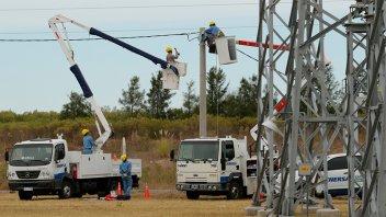 Una falla en el sistema interconectado en alta tensión fue el causal del apagón