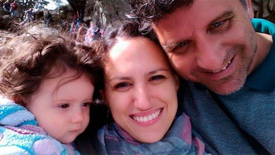 Tienen problemas de fertilidad y lograron el embarazo: Lo adjudican a un milagro