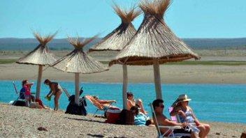 En Concepción del Uruguay empiezan a prepararse para la temporada de verano
