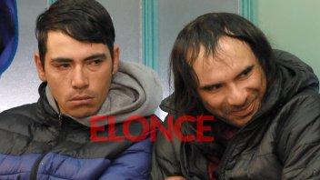 Preventiva para banda acusada de vender droga con los menores de sus familias