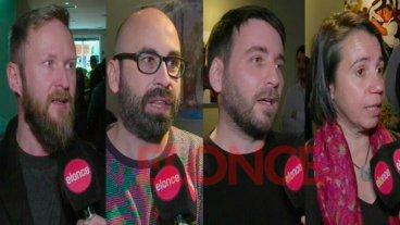 Realizadores entrerrianos destacan el Festival de Cine de Entre Ríos